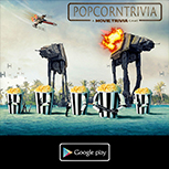 PopcornTrivia Promotional Death Star Google