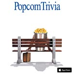 PopcornTrivia Promotional Gump Apple