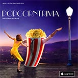 PopcornTrivia Promotional La La Apple