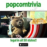 PopcornTrivia Promotional Ted Apple